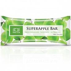 SuperAppleBar / Блокче Супер Ябълка