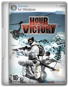 Hour of Victory PC Game 2011