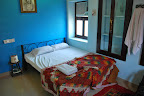 Accommodation outside of Delhi was consistently good, and also very cheap.