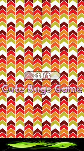 Cute Bugs Game