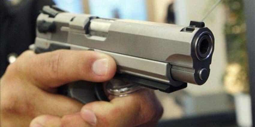 Asaltantes matan a tiros un excapitán de la PN y le roban pistola en Buenos Aires de Herrera