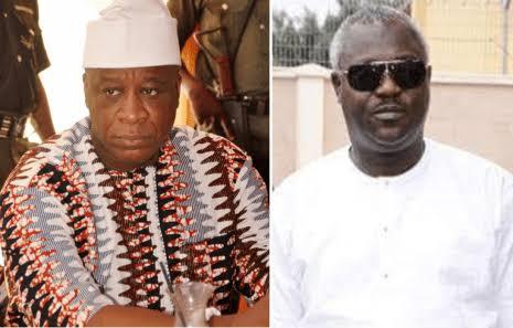 Oba Oniru Succession: Hakeem Ajasa, Aremo Adesegun Oniru Signs Peace Accord