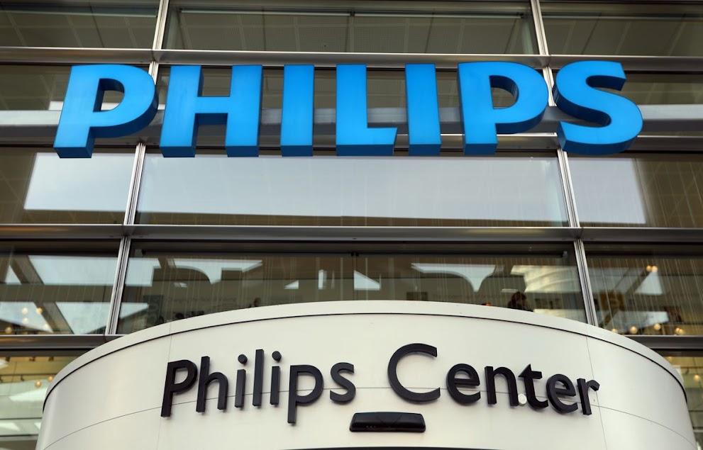 SoClean oskarża Philipsa o nieuczciwe praktyki rynkowe