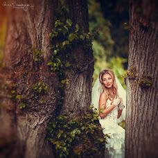 Wedding photographer Anna Vikhastaya (AnnaVihastaya). Photo of 30.06.2015