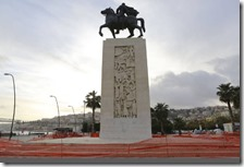 Statua Diaz