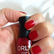 Nails - Orly Star Spangled