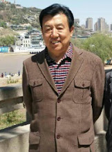 Li Hai China Actor
