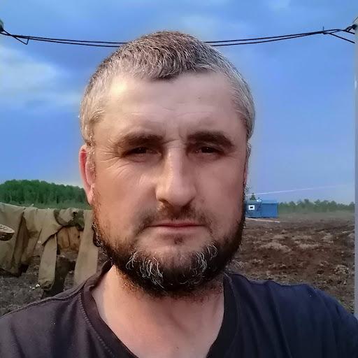 Иван Передереев