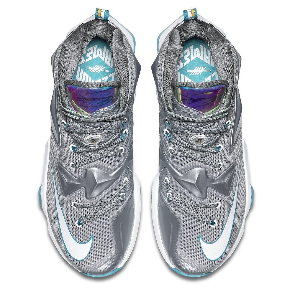 NIKE LEBRON – LeBron James Shoes » Release Reminder: Nike LeBron ...