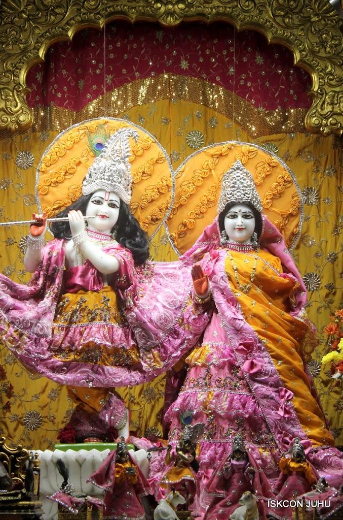 ISKCON Juhu Mangal Deity Darshan on 30th June 2016 (23)