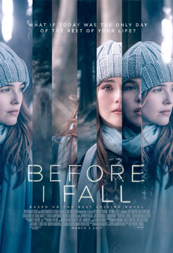 Before I Fall - Không có ngày mai