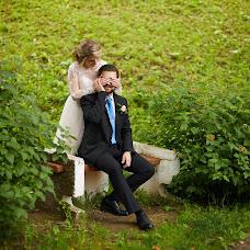 Wedding photographer Anton Demchenko (DemchenkoAnton). Photo of 22.08.2017