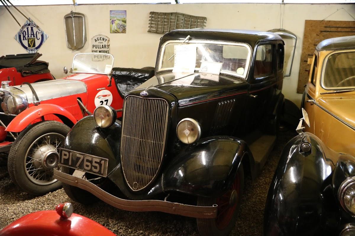 Kilgarvan Motor Museum 0026.JPG