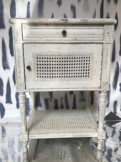 Rachel Ashwell Shabby Chic End Table