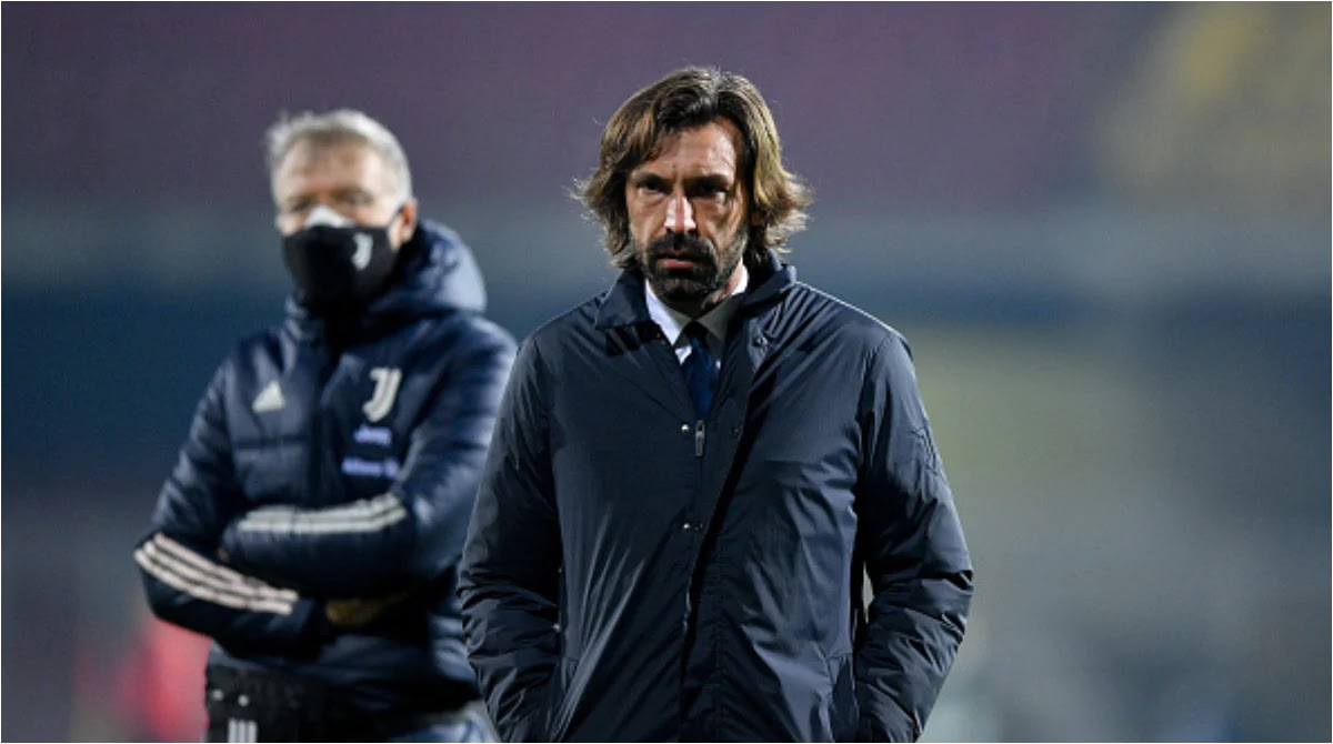 Andrea Pirlo's Players Are Struggling To Adapt Without Ronaldo, sports news nigeria, SD News Blog,