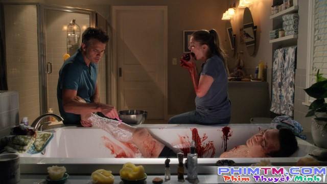 Xem Phim Vợ Chồng Xác Sống 1 - Santa Clarita Diet Season 1 - phimtm.com - Ảnh 1