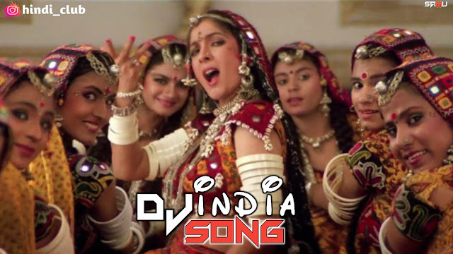 Choli Ke Pichhe Kya Hai Benjo Pad Mix Dj Rc Production