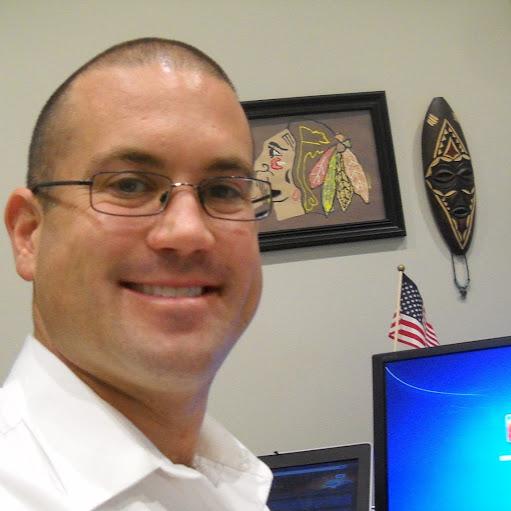 Scott Olesky