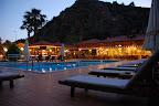 Фото 10 Oludeniz Hotel