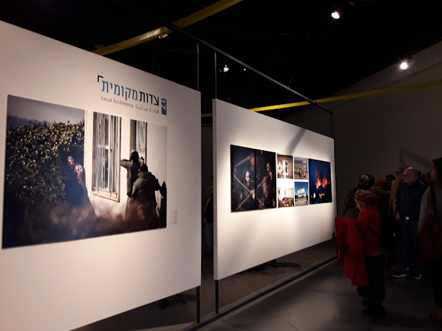 A Jewish Grandmother Photojournalism Exhibition