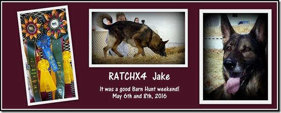2016.5.8 RATCHX4 Jake