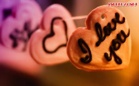 Những hình nền chữ i love you đẹp và ý nghĩa không thể bỏ qua