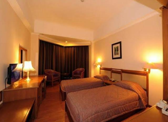 3 hotel rekomendasi di solo