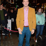 OIC - ENTSIMAGES.COM - Dr Christian Jessen at the My Night with Reg press night at the Apollo Theatre London 23rd January 2015  Photo Mobis Photos/OIC 0203 174 1069