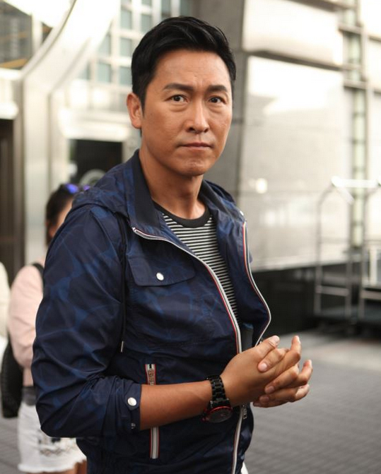 Joe Ma Tak-chung / Ma Dezhong China Actor