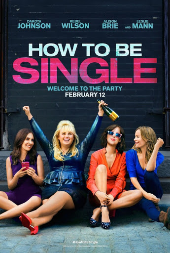 Οδηγός για Singles (How To Be Single) Poster