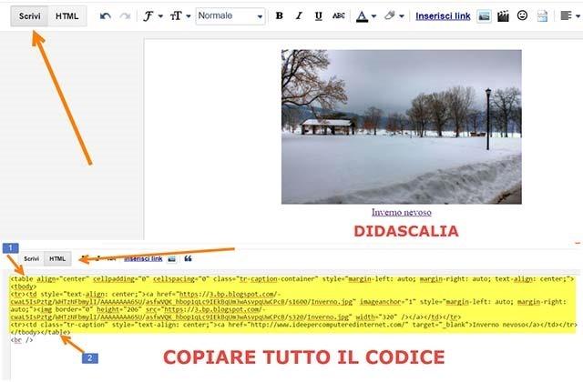 codice-immagini-didascalia
