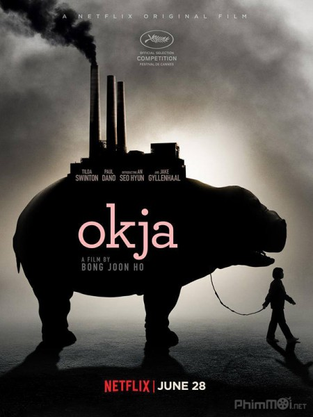 Siêu thú - Okja