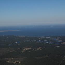 Coastal Flight Oct 24 2013 1