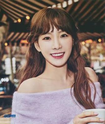 Foto Taeyeon Girls Generation SNSD
