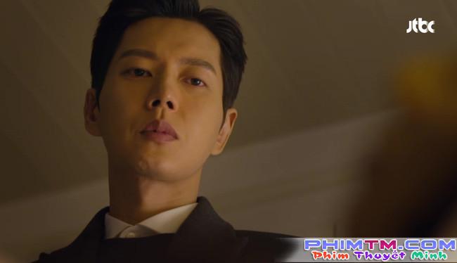 Đâu chỉ khán giả Man to Man, Park Hae Jin cũng chê nữ chính quê mùa! - Ảnh 34.