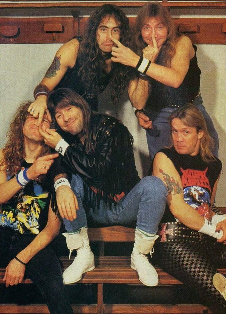 1990-noprayer-band