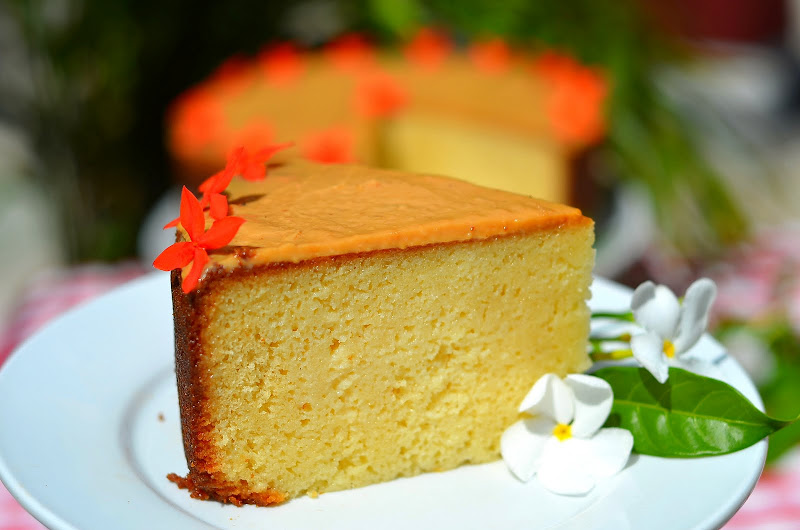 DSC 3673 Торт Tres leches