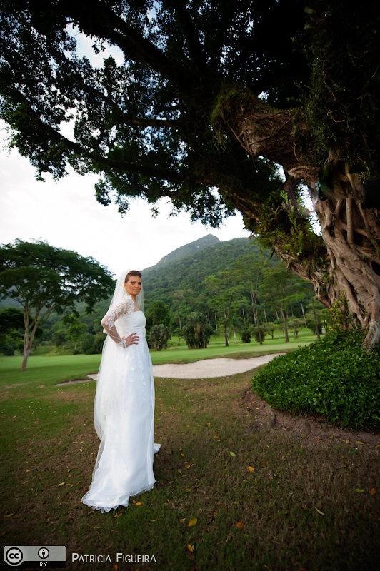 Foto de casamento 0238 de Christiane e Omar. Marcações: 17/12/2010, Casamento Christiane e Omar, Rio de Janeiro.