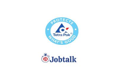 Tetra Pak Egypt Internship | Marketing Intern