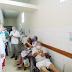 CRM-PB constata superlotação no Hospital Edson Ramalho, em João Pessoa