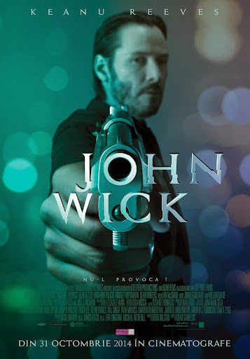 Descarga John Wick [1080p] (2014) 1 link Audio Latino
