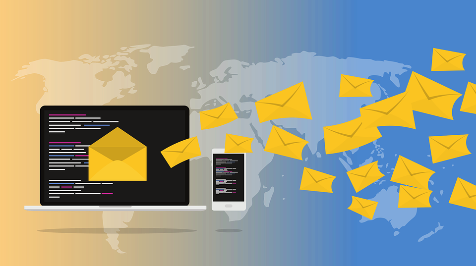 5 Ways Email Marketing Will Benefit Your Small Business
