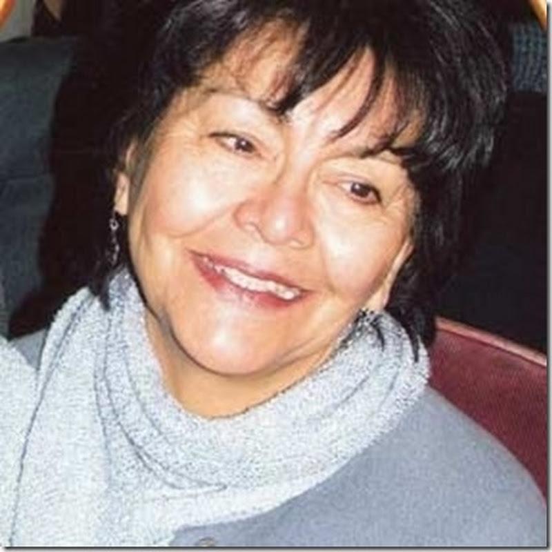 María Luisa Talavera deja un importante aporte en investigación sobre educación