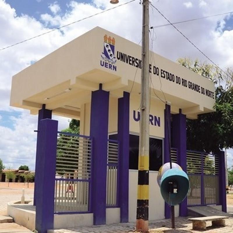 Criminosos assaltam alunos dentro de salas de aula na UERN