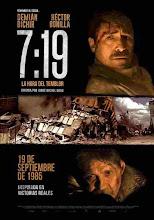 7:19 La Hora del Temblor (2016)