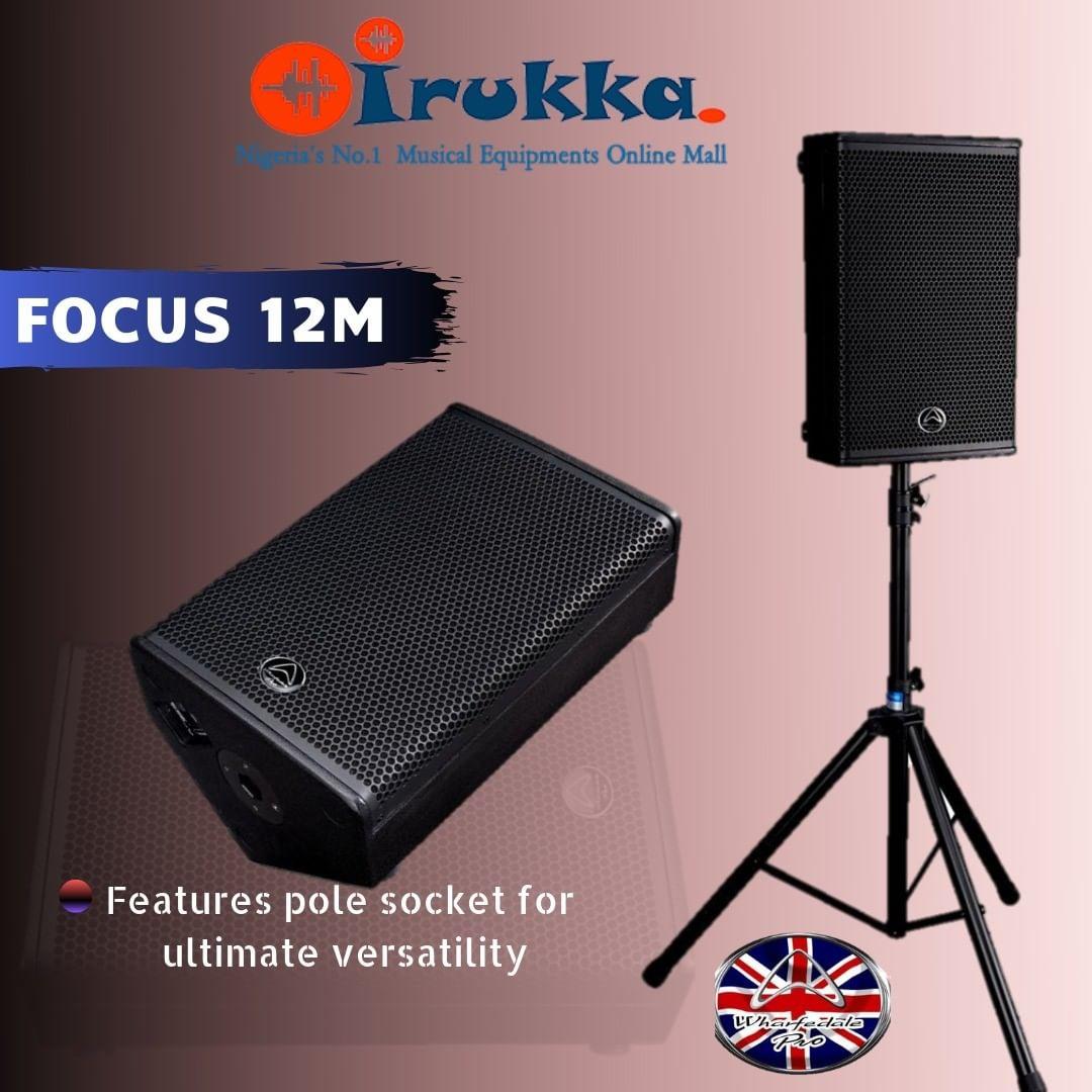 Irukka Online Limited, Musical Equipment Shopping Mall Now in PortHarcourt.  *_