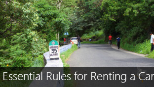 7 Highly Essential Rules for Renting a Car