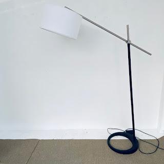 CB2 Contemporary Floor Lamp