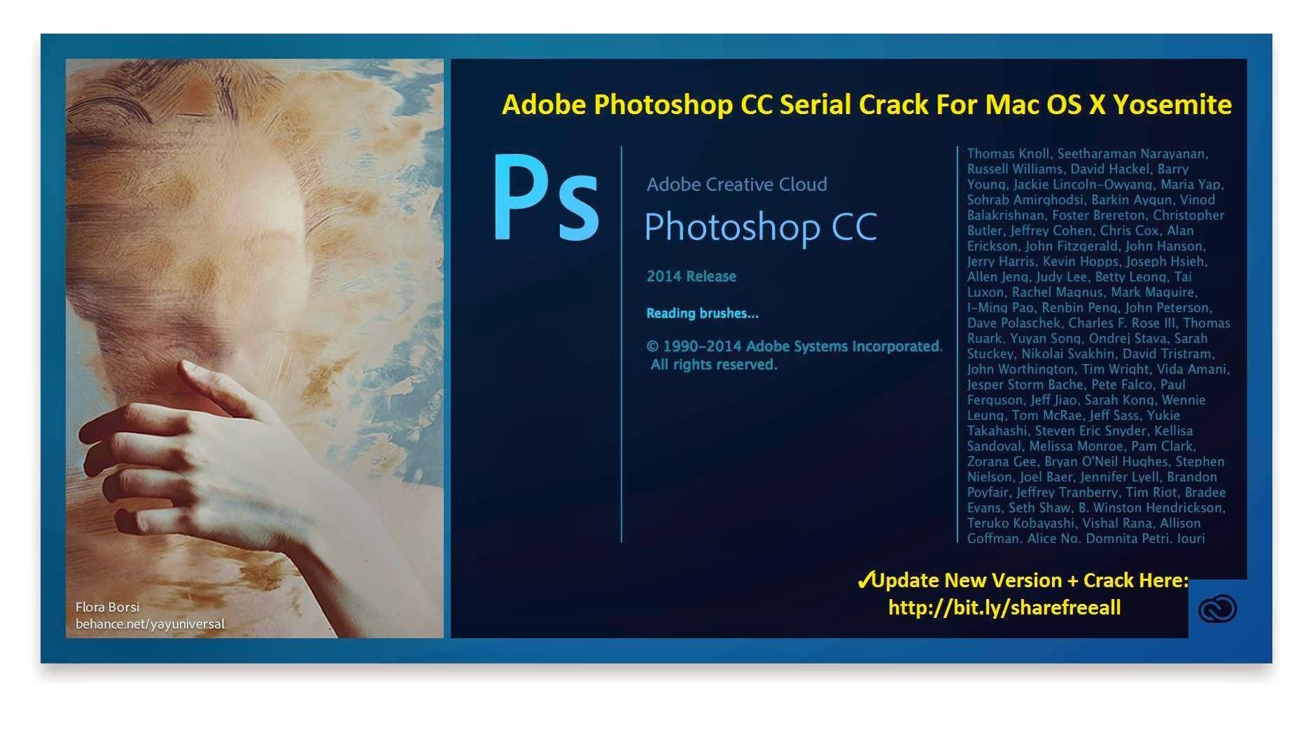 Adobe photoshop cs6 mac crack kickass - over-blog com
