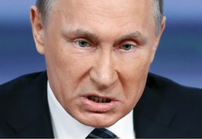 Putin vows to obliterate ISIS after assassination of Russia's ambassador to Turkey
